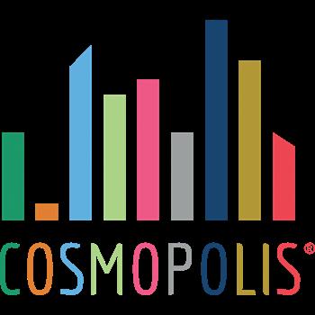Výsledek obrázku pro cosmopolis grada