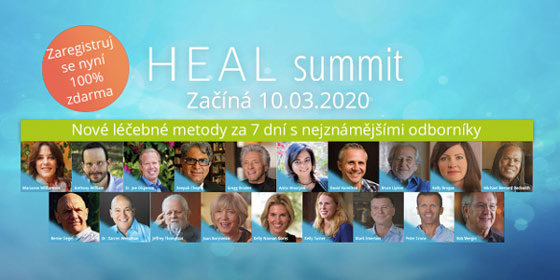 Heal summit